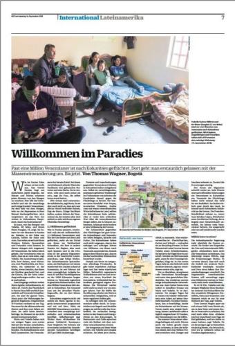 NZZ am Sonntag (Switzerland)
