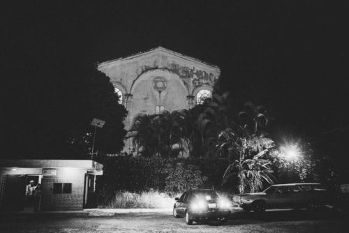 "Cudisevich and Kaim both belong to the congregation of the synagogue ""Rabinato de Venezuela"" in San Bernadino."